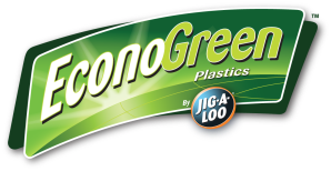 EconoGreen -envoronmentally-friendly and a good buy too
