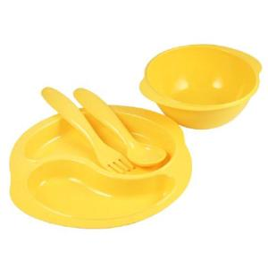 Dandelion Eco-friendly ReUsable Children's Tableware