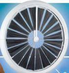 The Honeywell Wind Turbine is coming to Ace Hardware this fall.