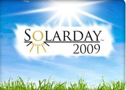 Solar Day launches nationwide on June 21st