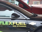 Alkol's conerstion system turns cars into Flex Fuel vehicles
