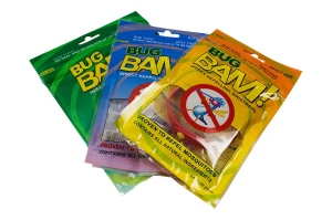 Bug Bam - a top quality DEET-free alternative