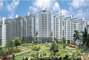 """Kasturba Gandhi Marg to have a """"green"""" parking complex"""