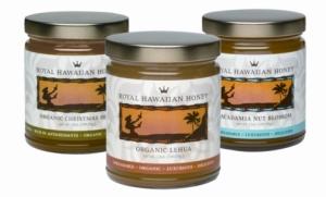 Royal Hawaiian Honeys