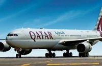 Quatar Airlines completed the 1st flight using partially natural gas fuel