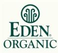 Eden Foods logo