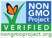 The Non-GMO Project will certify that seeds aren't genetically modified