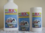 RXDisposal Kits turn medications into safe non-toxic gel