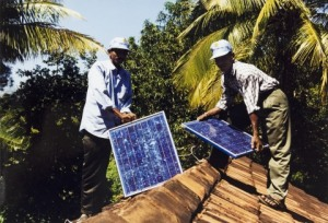 Solar in Sri Lanka