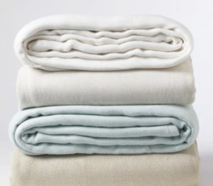 Soft and fuzzy, but is it really rayon?