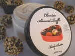 For softness and an amazing aroma, Chocolate Almond Truffle is amazing