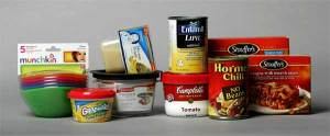 BPA is found in a variety of familiar consumer products