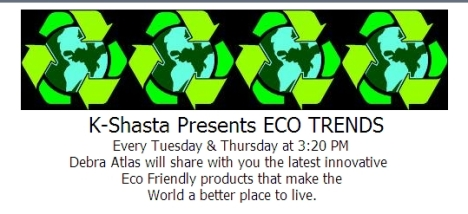 Eco Trends - K-Shasta