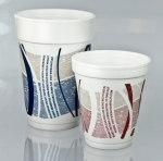 Dart's new PET cups help educate consumers on recycling