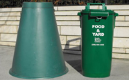 City-sponsored food composting is a steadily growing trend