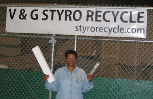 Styrofoam 2
