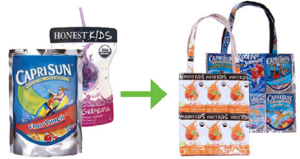 The packaging from these popular drink products would have ended up in landfills
