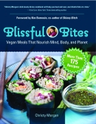 BlissfulBites cookbook Cover