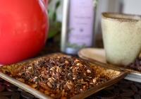Zhi Tea's organic Cacao Chai tea