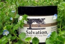Farm Dog Naturals Salvation Salve