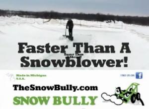 Snow Bully 3
