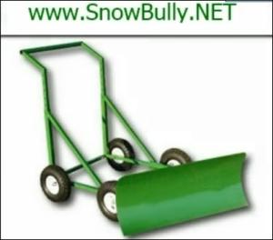 Snow Bully 4
