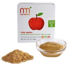 NurturMe Crisp Apples