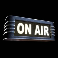 On Air logo