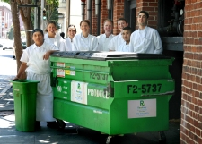 More communities have launched residential and commercial food waste recycling