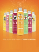 Sparkling ICE Poster