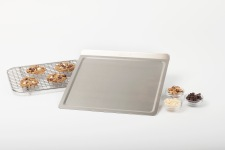 360's new bakeware is designed for even baking in toaster ovens