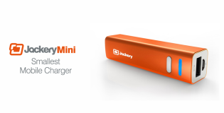 Jackery recharger