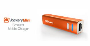 Jackery recharger