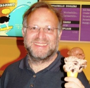Jerry Greenfield, co-founder of Ben & Jerry's, speaks out for mandatory GMO labeling