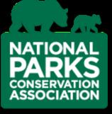 Natl. Pks Conservation Assn. logo