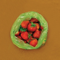 Berries can stay fresh and plump for several weeks with these bags