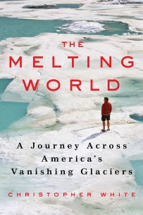 Melting World book