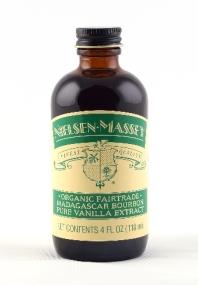 Nielsen-Massey Organic Vanilla 1a
