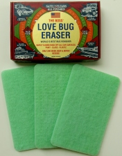 Love Bug Erasser