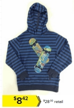 Schoola Stitch has affordable brand name clothes for boys and girls