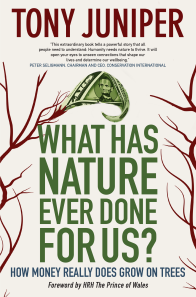 What Has Nature Ever Done for Us cover