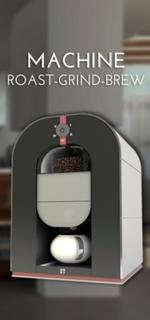 Bonaverde coffee machine 1