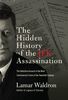 JFK book photo