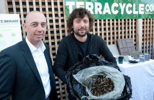 TERRACYCLE CANADA INC. - Leaving no butts behind: TerraCycle