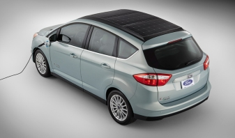 Ford's newest concept car is solar powered - a big step forward in the industry