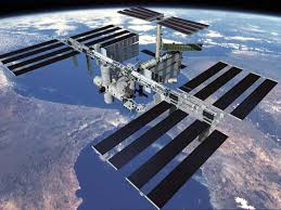 Traveling to and from the International Space Station will now be a big challenge for the U.S.