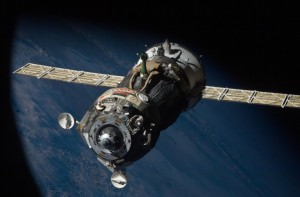 American astronauts can no longer hitch a ride on the  Russian Soyuz spacecraft