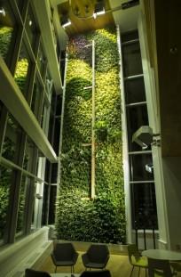 Living garden quebec - The Currrents 1