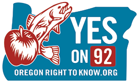 Oregon voters may pass a mandatory GMO labeling law this November