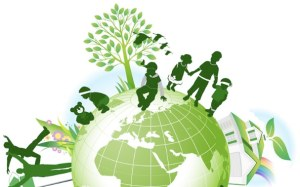 Green consumers growing around the world
